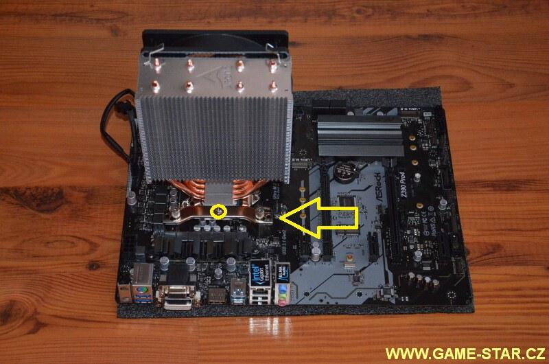 Jak složit počítač 07