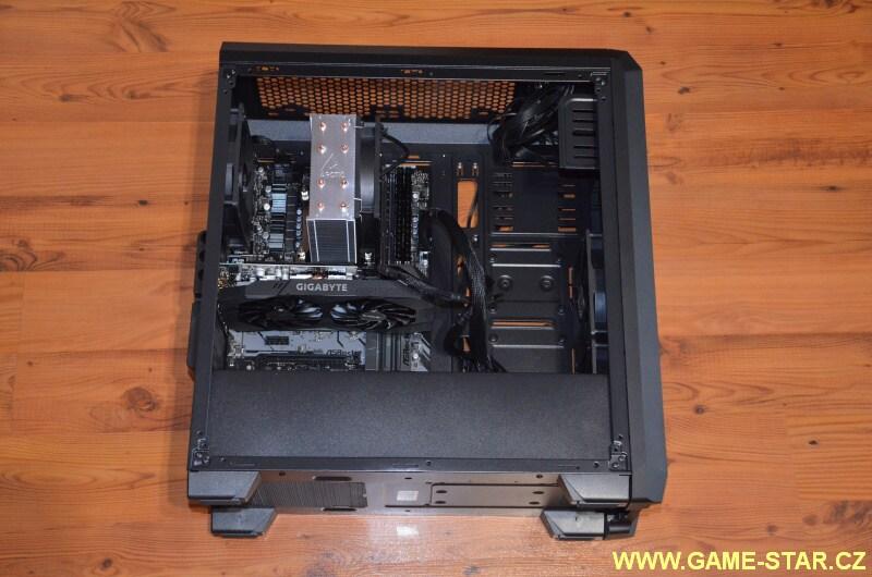 Jak složit počítač 14