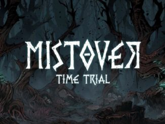 Mistover PS4 time trial demo