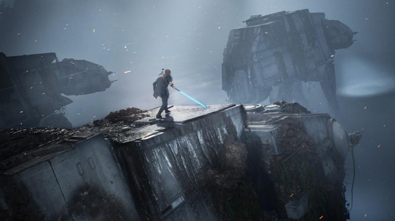 Star Wars: Jedi Fallen Order 2