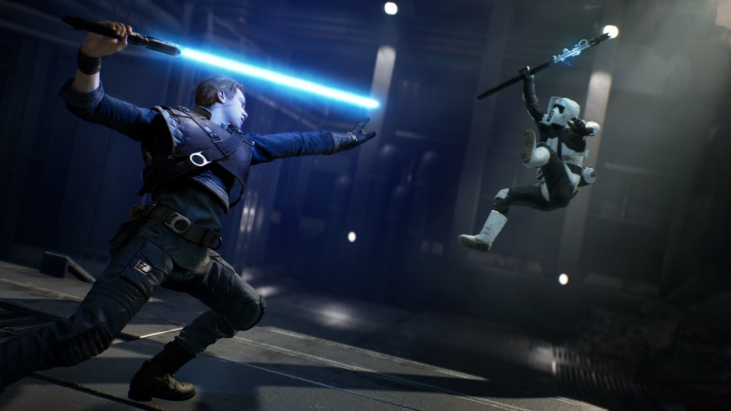 Star Wars: Jedi Fallen Order 4