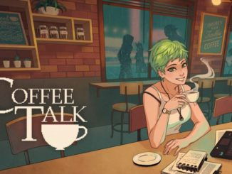 Coffee Talk PS4 demo