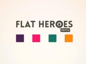 Flat Heroes ps4 demo