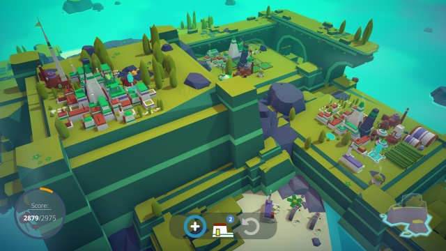 Islanders: a minimalist city builder 6