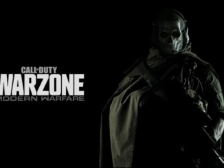 Call of Duty: Warzone (Modern Warfare) PS4