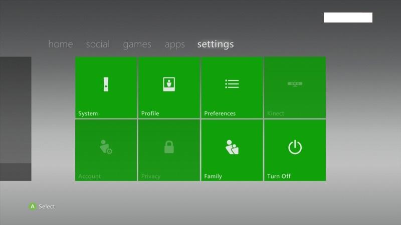 Jak připojit Xbox 360 k internetu 2