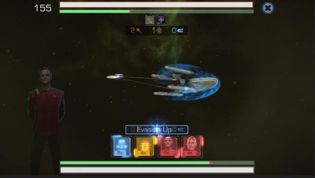 Star Trek Timelines 2