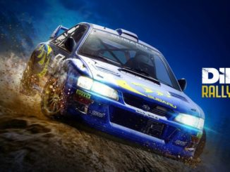 Dirt Rally 2.0 PS4 (Ps Plus 4/2020)