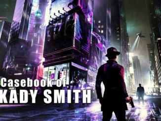 The Casebook of Arkady Smith PS4 demo