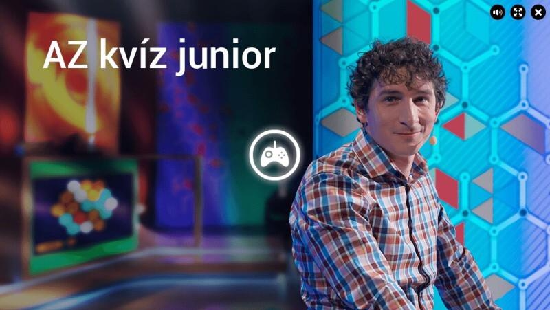 Az kvíz junior 1