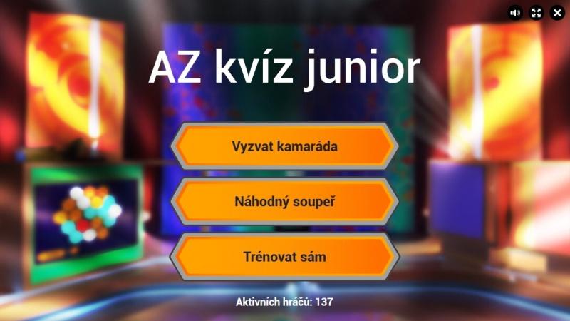 Az kvíz junior 2