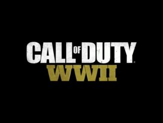 COD WWII PS4 (Ps Plus 6/2020)