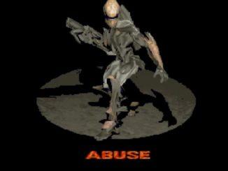 Abuse - legendární střílečka z roku 1995