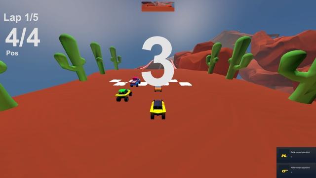 Barro - hra 3