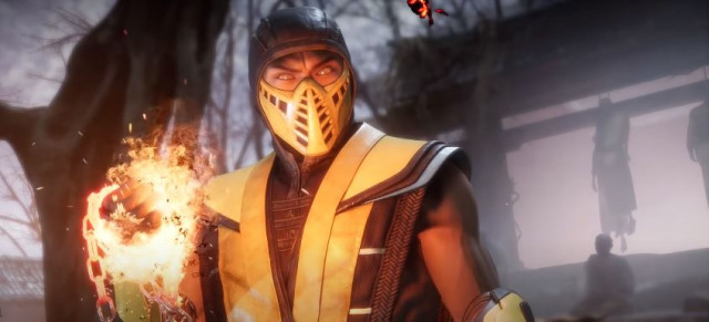 Mortal Kombat 11 - 3