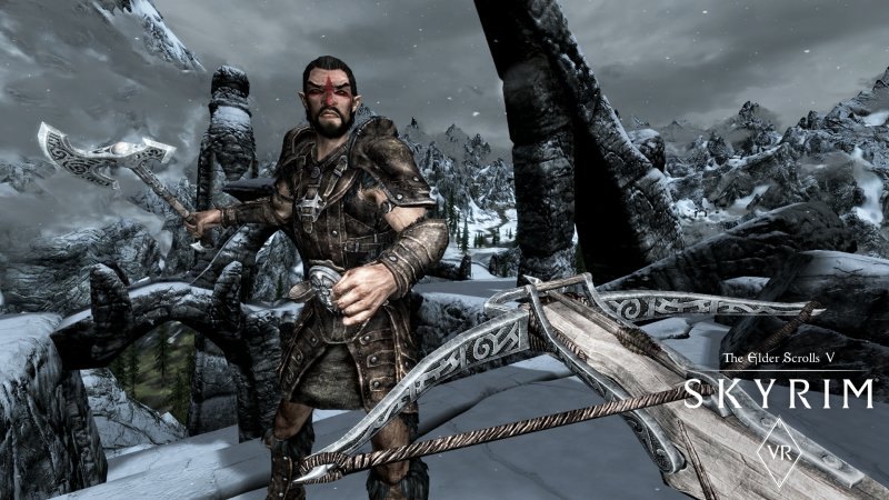 Skyrim - The Elder Scrolls V 2