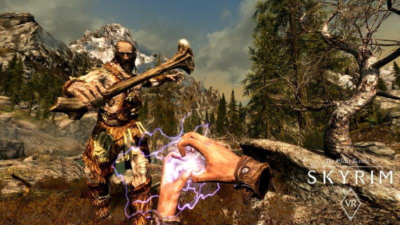 Skyrim - The Elder Scrolls V 3