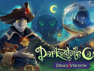 Darkestville Castle PS4 demo