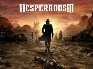 Desperados III PS4 demo
