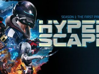 Hyper Scape PS4