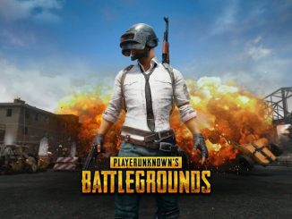 PlayerUnknown's Battlegrounds PS4 (Ps Plus 9/2020)