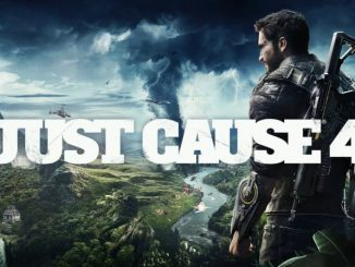 Just Cause 4 PS4 (Ps Plus 12/2020)