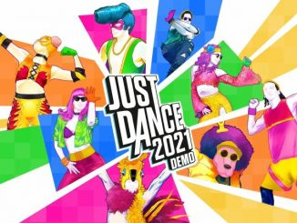 Just Dance 2021 PS4 demo