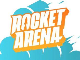 Rocket Arena PS4 (Ps Plus 12/2020)