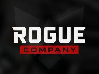 Rogue Company PS4