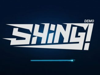 Shing PS4 demo