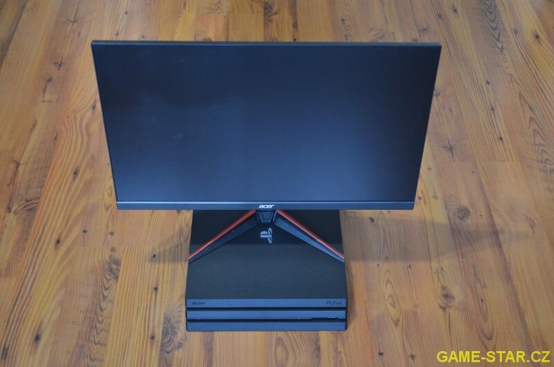 Acer Nitro VG240Ybmiix 24