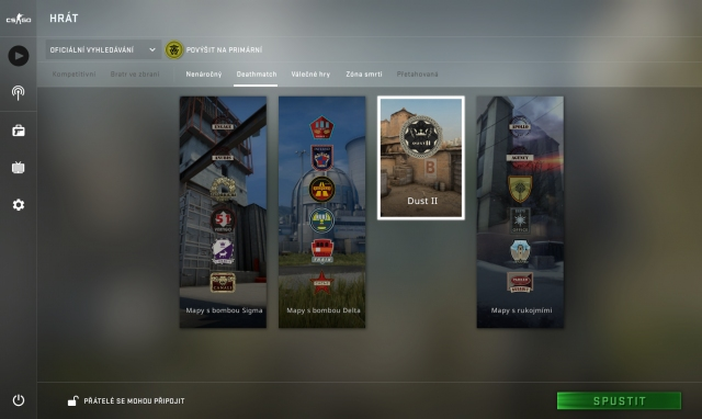 Counter-Strike: Global Offensive 2