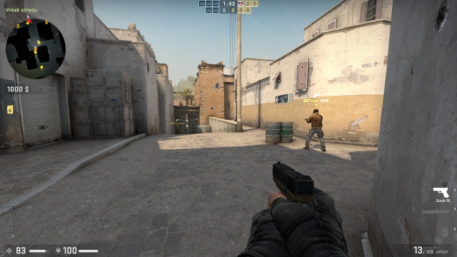 Counter-Strike: Global Offensive 4