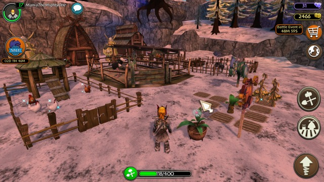 School of Dragon hra 5