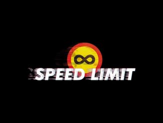 Speed Limit PS4