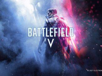 Battlefield V hra