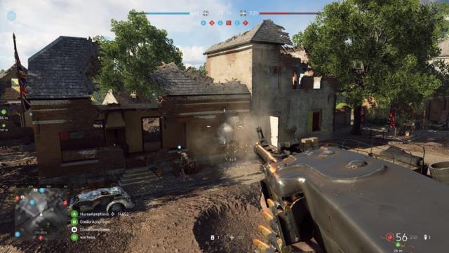 Battlefield V hra 2