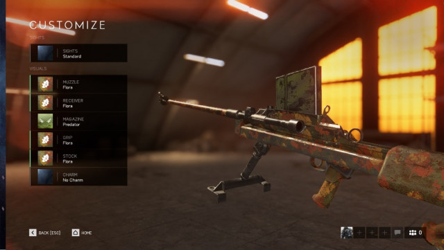 Battlefield V hra 5