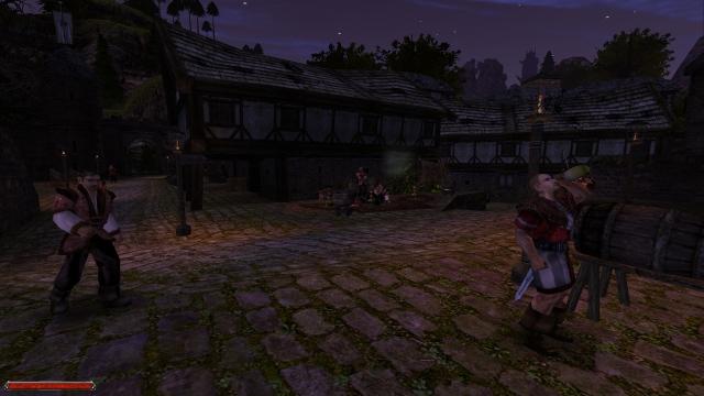 Gothic 2: Noc Havrana