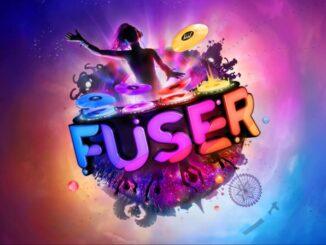 Fuser PS4