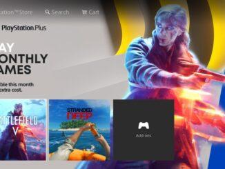 Playstation Plus hry květen 2021
