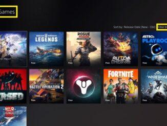 Hry zdarma na PS5 - 3