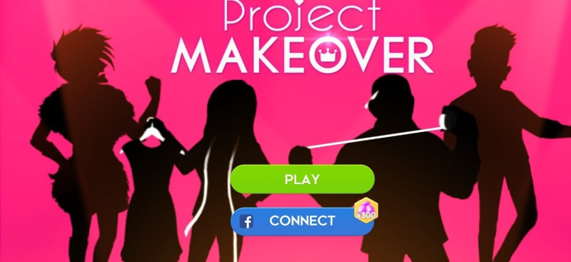 Project Makeover