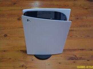 Stojánek na PS5 - 5