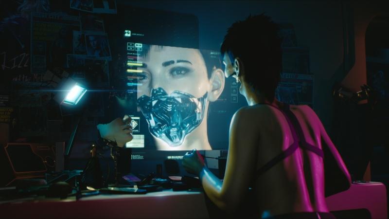 Cyberpunk 2077 - 3