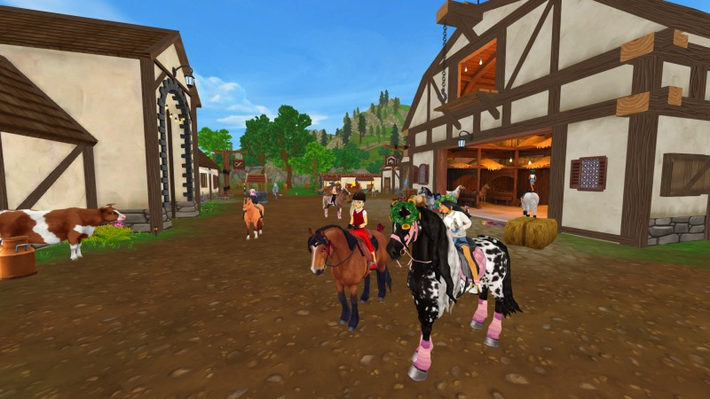 Star Stable Online 1