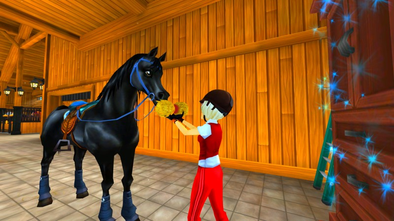 Star Stable Online 2