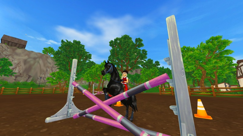 Star Stable Online 3