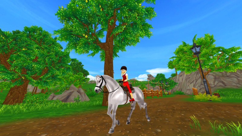 Star Stable Online 5