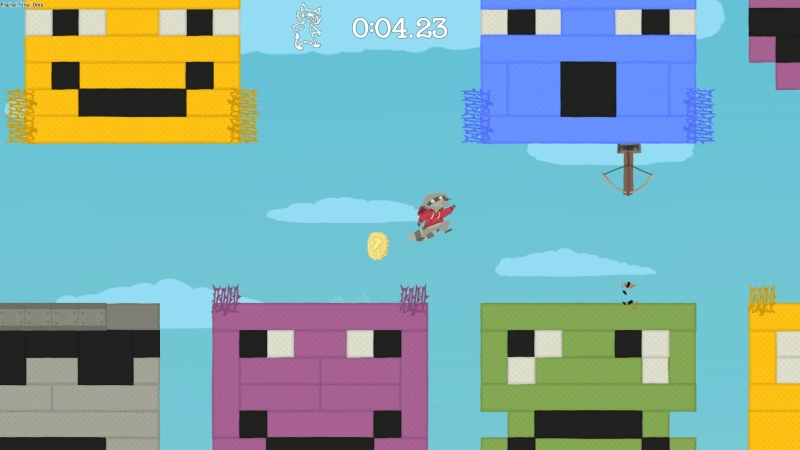 Ultimate Chicken Horse 3
